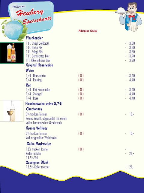 Restaurant Heuberg eh Wiener Schutzhaus  43 1 48 98 210