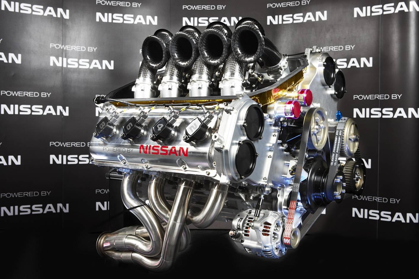 Η Nissan αδειοδότησε την HELLER, στην χρήση της τεχνολογίας για την κατασκευή κινητήρων υψηλής ενεργειακής απόδοσης