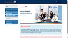 Mengirim Lamaran Kerja Lewat Portal Karir Website Perusahaan