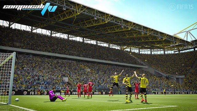 Fifa 15 PC Dortmund