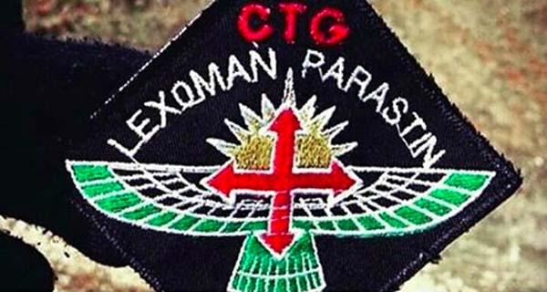 Kürdistan İstihbarat Teşkilatı Zanyari