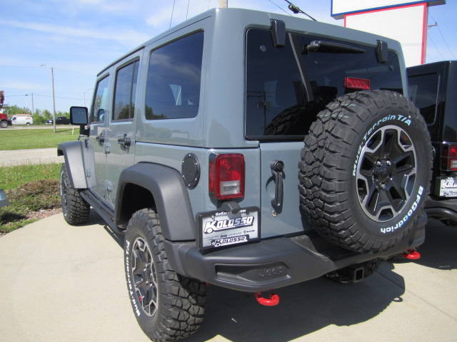Guest Post: 2013 Jeep Wrangler Unlimited