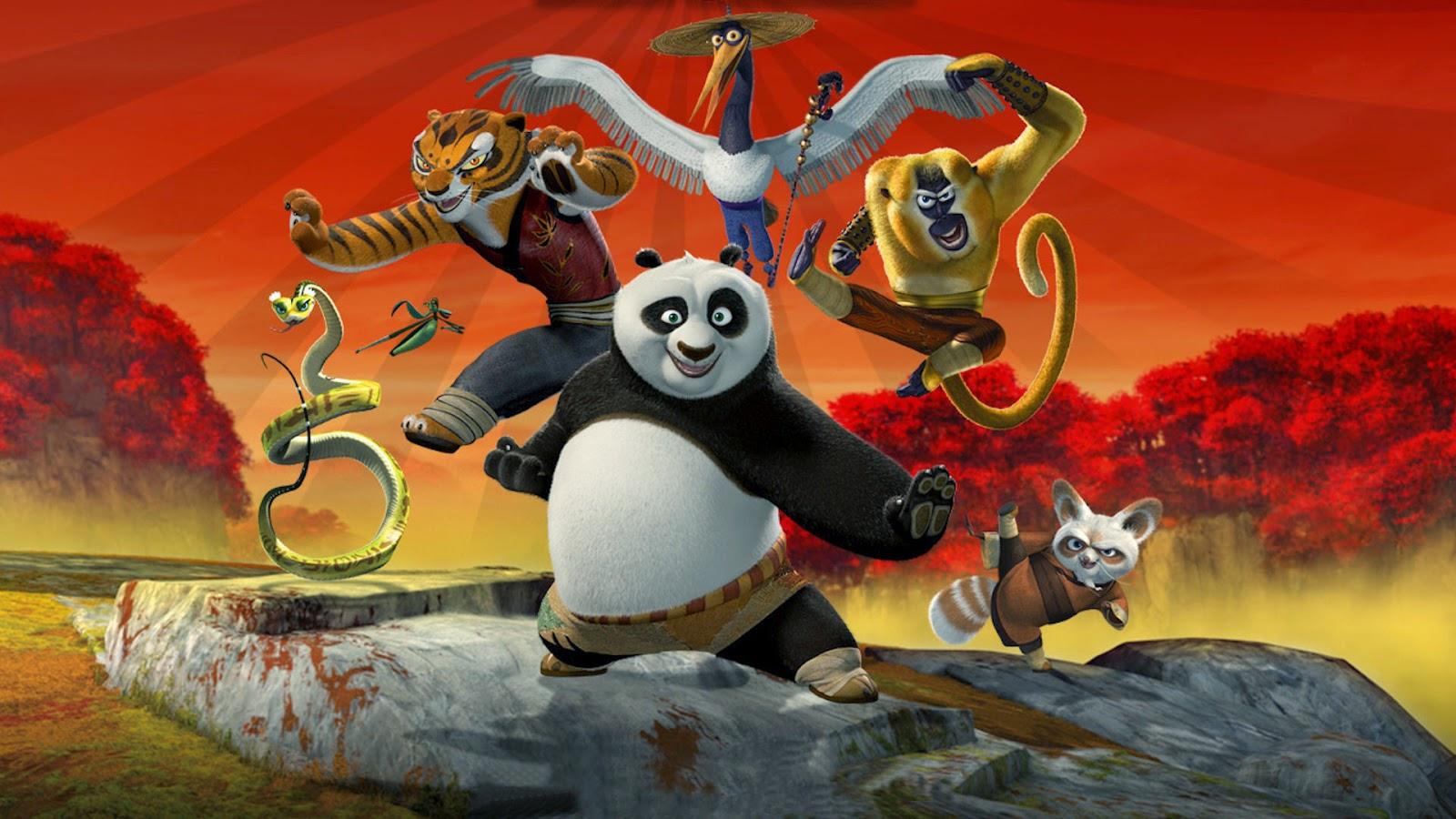 Panda Background Lucu Related Keywords Suggestions Panda