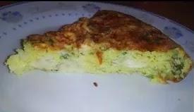 Pie with nettle- Pita sa koprivom