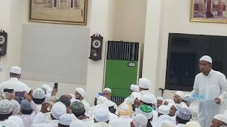 Kabar Mekkah