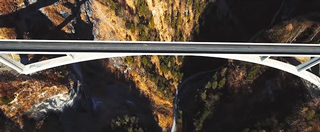puente de Tamina