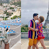 Jhong Hilario Enjoys Travel With His Young and Beautiful Girlfriend