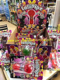 Lollipipe In Pars Market Columbia Maryland 21045