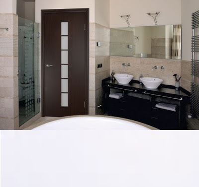 Remarkable Modern Bathroom Door Design Ideas Materials And Size2019 Download Free Architecture Designs Momecebritishbridgeorg