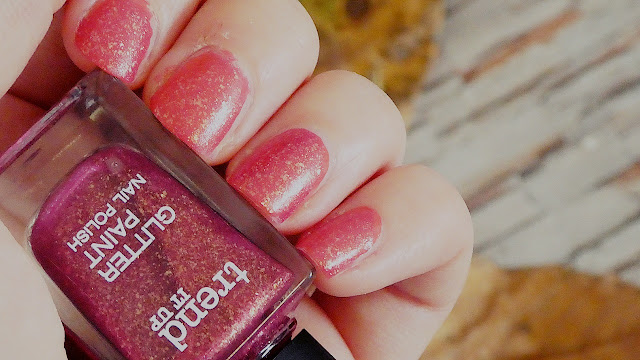 trend IT UP Glitter Paint No 50