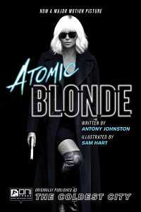 Atomic Blonde 2017 English Movie Download HDCAM