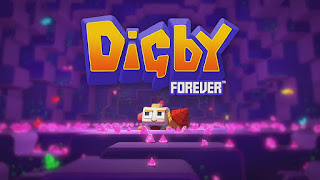 Image Game Dighy Forever Apk Mod