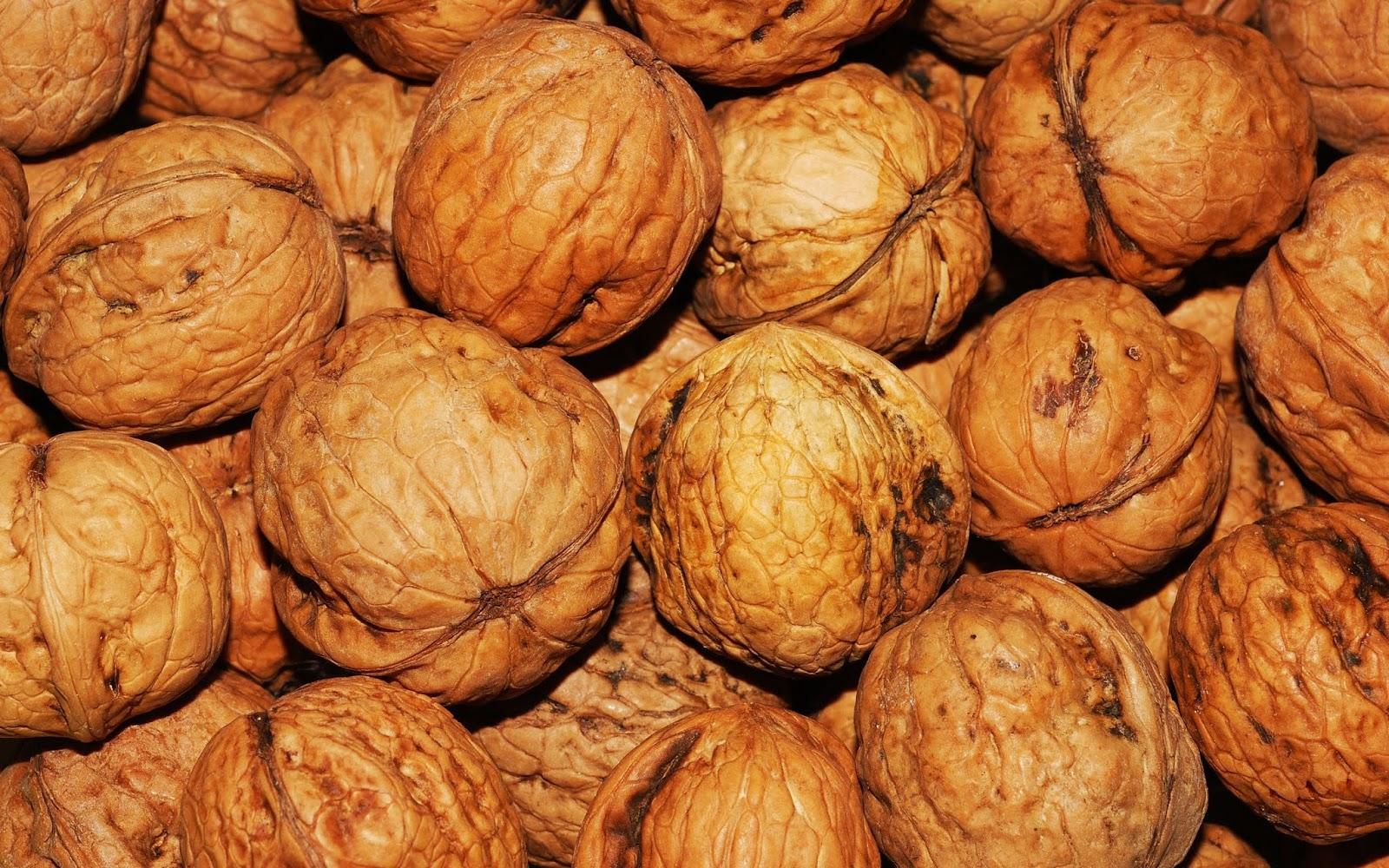 अखरोट के 10 सिद्ध लाभ | 10 Proven Benefits Of Walnuts in Hindi