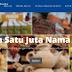 1 Juta Website Gratis Dari Kementrian Kominfo Sampai 2019