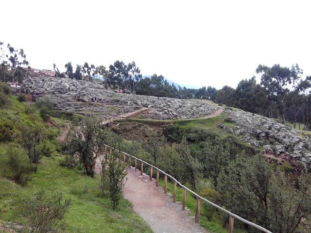 Q'enqo Cuzco