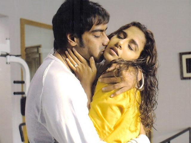 Previous Bollywood Actress Vidhya Balan HD Wallpaper