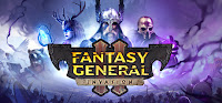Fantasy General II Game Logo