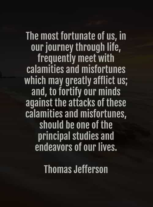 Famous quotes and sayings by Thomas Jefferson