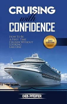 Pick of your copy of Cruising with Confidence TODAY!