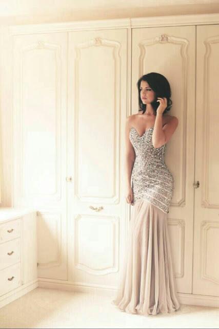 Elegant prom boutique weeding Dress