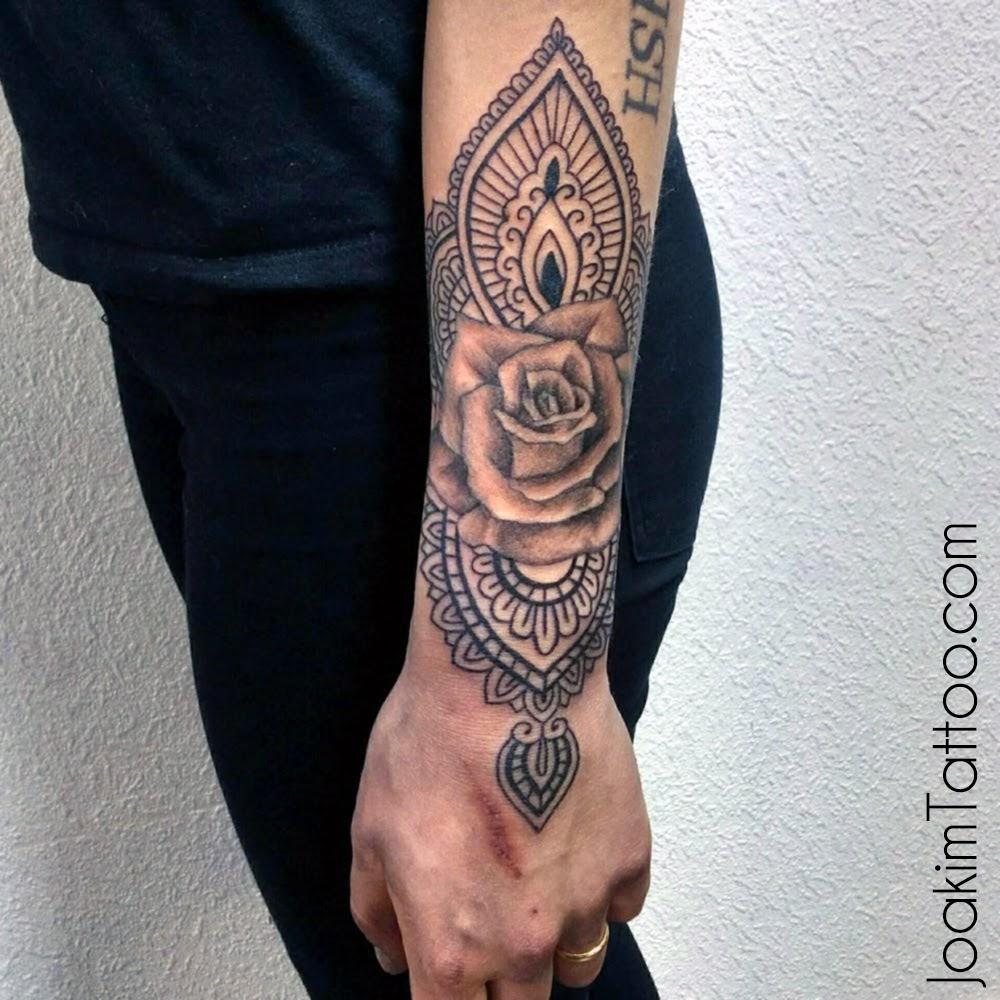 billig tatuerare göteborg