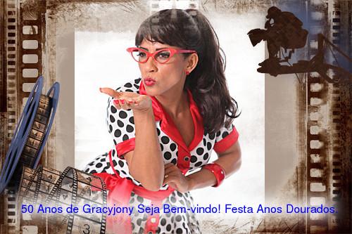 foto oficial de Gracyjony Nascimento(Dourada)