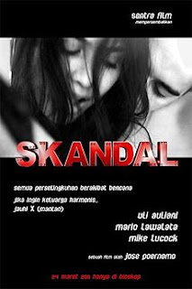 Nonton & Download Film Skandal 2011 Full Movie Indonesia Google Drive