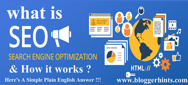 What is SEO And How It Works Complete Guidance