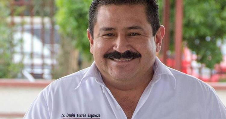 Sicarios secuestran a Alcalde de Valle Hermoso, Tamaulipas; Policía Federal lo halla con vida horas después
