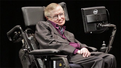 We Will Live on the Moon in 50 Years, Says Stephen Hawking