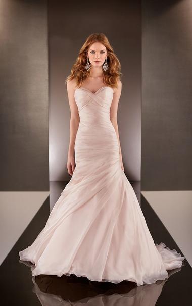 Abiti Da Sposa A Basso Costo.The Fashion Zone Blog Novers Wedding Dresses