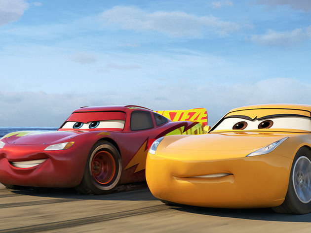 Lighting Mc Queen is determined to succeed and finds he needs the help of a young race technician Cruz Ramirez Cruz attempts to help Mc Queen win the final ... & Disney Pixar: Cars 3 - Mummy Be Beautiful azcodes.com