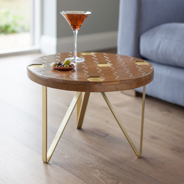 Hyve Side Table