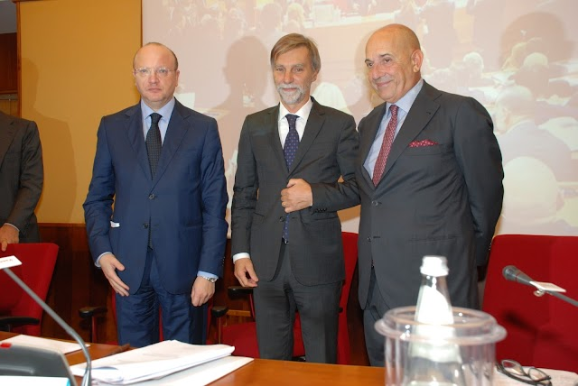 Flotta competitiva traina l'occupazione dei marittimi italiani