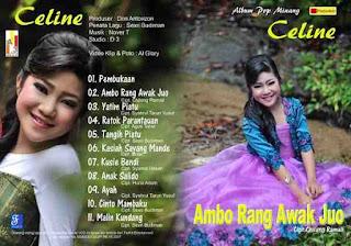 Celine – Ambo Rang Awak Juo