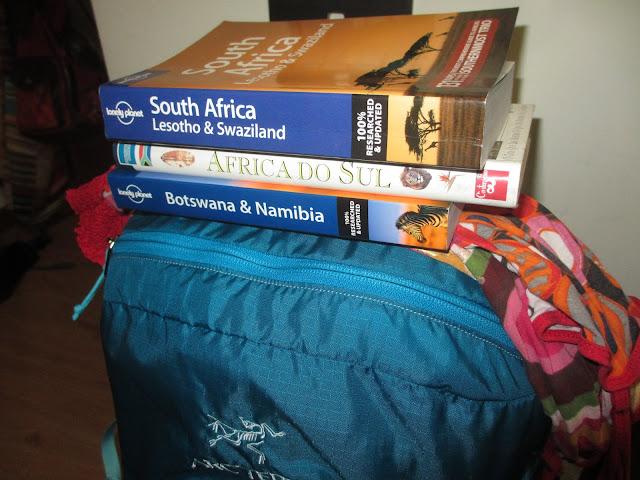 O que levar na MOCHILA (bagagem) de VIAGEM (e que não se pode esquecer)