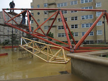 Bridges Future Timber Frame Bridge Project