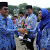 Pemkab Lampung Selatan Gelar Upacara Peringatan HUT Korpri ke-47