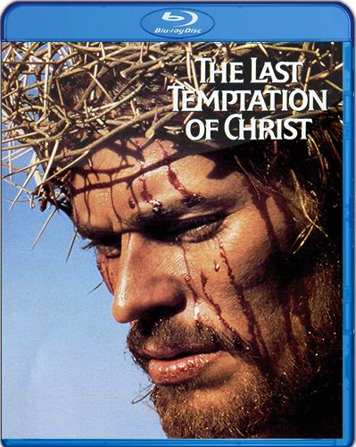 The Last Temptation of Christ [1988] [BD25] [Latino]
