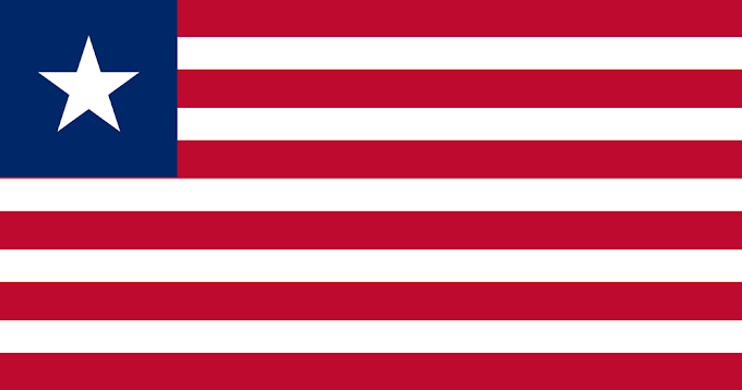 Flag of Liberia | Liberian Flag | Liberian National Flag