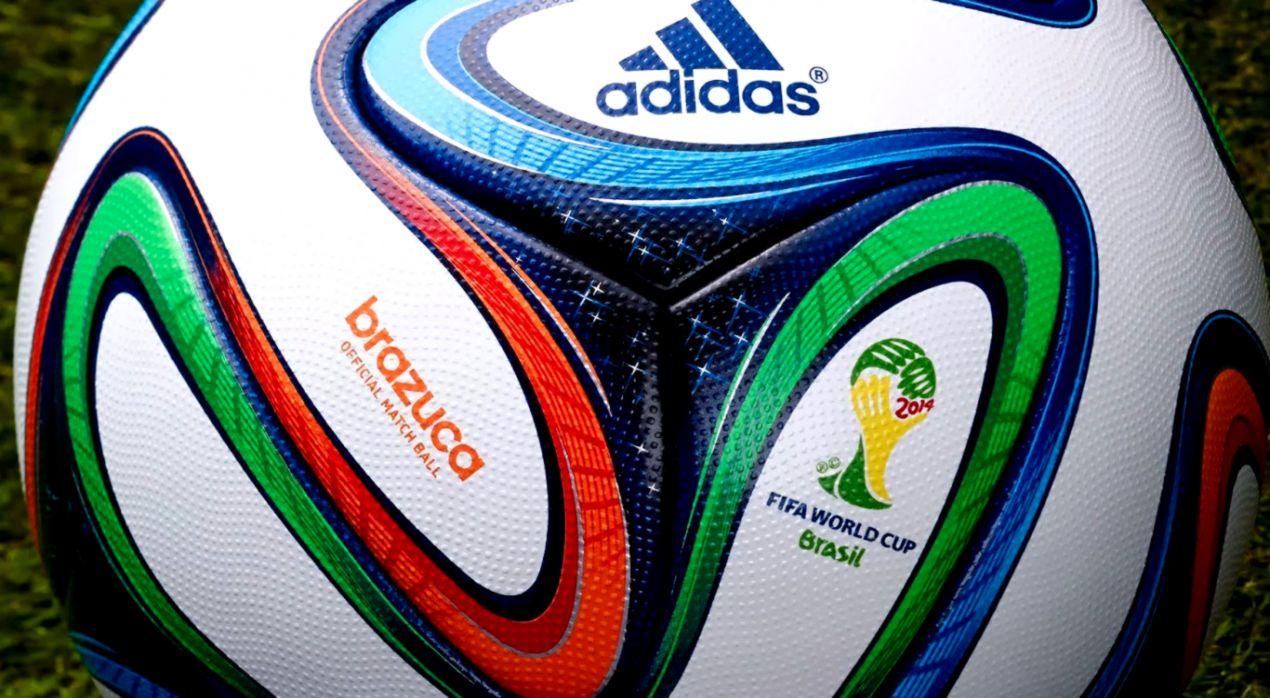 best website 15e87 91d8d FIFA World Cup Brazil 2014 HD Desktop iPad   iPhone Wallpapers