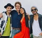 Após conexão com a dupla Anavitória, artista se junta ao trio Melim para reciclar música que compôs com Marisa Monte