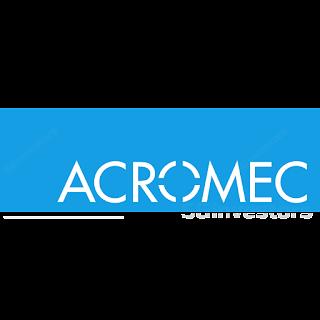 ACROMEC LIMITED (43F.SI) @ SG investors.io