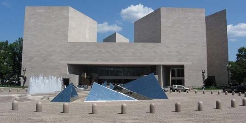 Galería Nacional de Arte de Washington