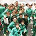 Parten a Sinaloa 341 atletas listos para traer muchas medallas para Yucatán