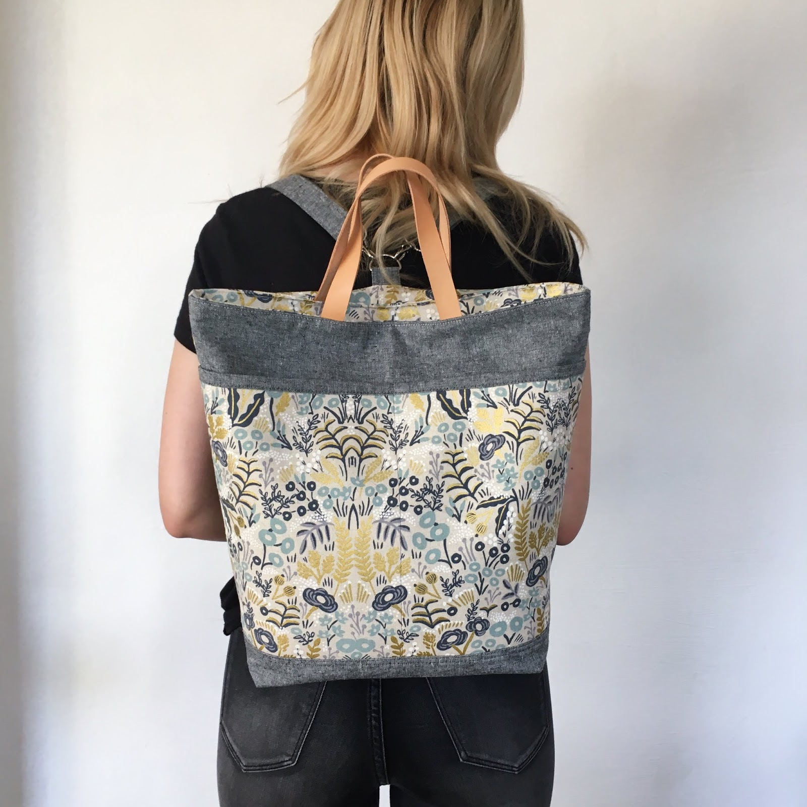 c8d531f4be24 ... bags + backpacks for quite some time as I find them super practical and  useful so