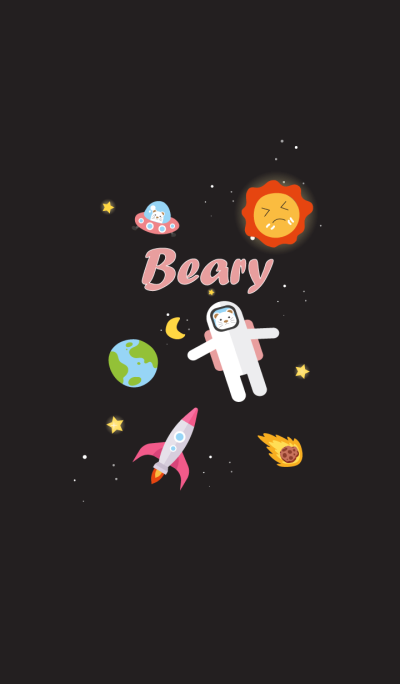 Beary My Space