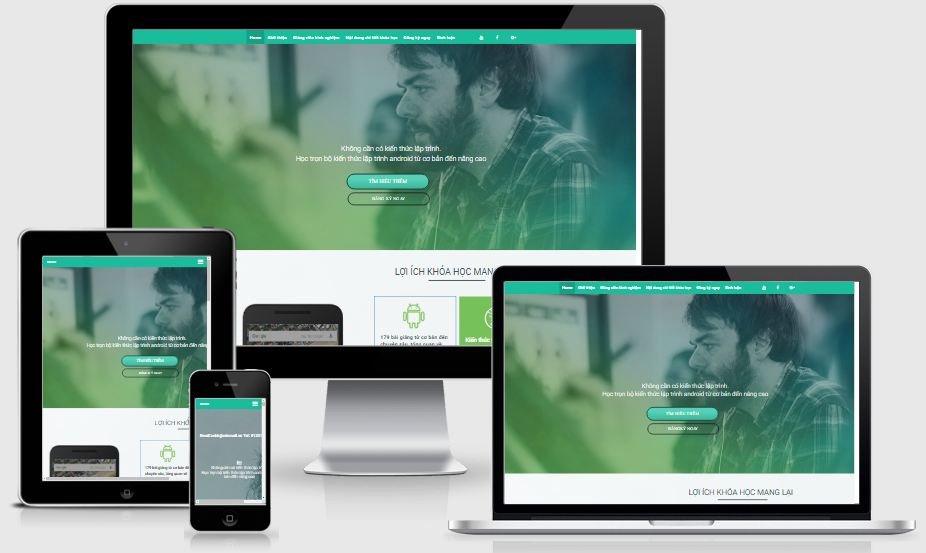 Template Blogspot Landing Page. download the ultimate free divi ...