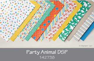 Party Animal DSP