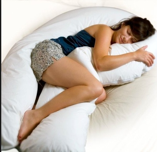 IPRESSTV: When You're on Your Period: Here Is the Best Position to Sleep in